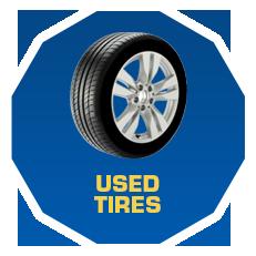 Nearest Used Tire Shop >> San Antonio Tx Tires Wheels Flores Tire Shop