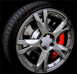 San Antonio TX Tires & Wheels | Flores Tire Shop